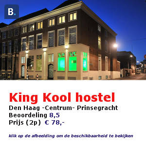 king kool hostel
