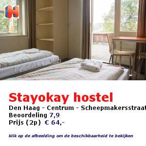 Ik Zoek Een Bed.Het Bed And Breakfast Overzicht Den Haag